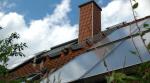 Solar und andere moderne Heiztechnik von Saniwolf, Walddorfhäslach: Solarthermie und Photovoltaik - Foto: Klaus-Uwe Gerhardt/pixelio.de